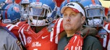 Source: Ole Miss football cited in 13 of 28 violations against school