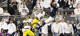 Allen Robinson turns his huge 2013 catch for Penn State into a huge tattoo