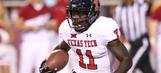 Did Texas Tech's Jakeem Grant run the fastest 40-yard dash ever?