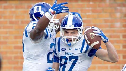 Duke (172 points)
