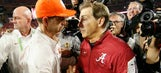 Everything you need to know about the Alabama-Clemson national championship game rematch