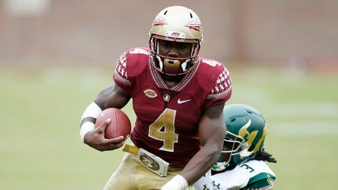 Dalvin Cook, Florida State, RB