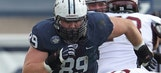 Yale football player becomes life-saver through school's bone marrow drive