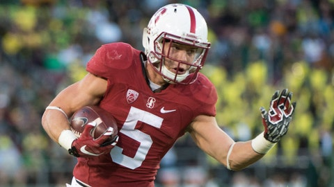 1. Pac-12 North: Stanford (10-2, 7-2)
