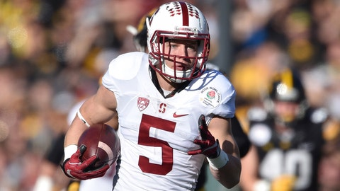 Pac-12 title game: Stanford over UCLA