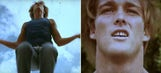 Miami football coach Mark Richt once appeared in an Italian jeans commercial