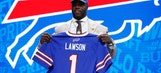 Bills, first round-pick Shaq Lawson make tough decision on shoulder surgery