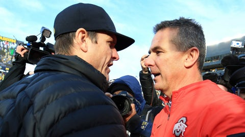This is the best the Big Ten has been in two decades