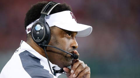 Kevin Sumlin, Texas A&M