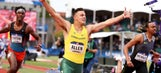 Mark Helfrich, Oregon football throw support behind Devon Allen in pursuit of Olympic gold