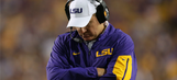 LSU football legend is fed up, says 'there's no excuses' in 2016