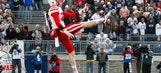 This sportscaster gave a great tribute to late Nebraska punter Sam Foltz
