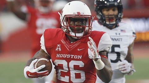 Brandon Wilson, Houston, CB