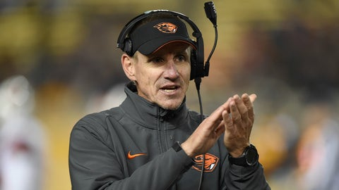 6. Pac-12 North: Oregon State (2-10, 1-8)