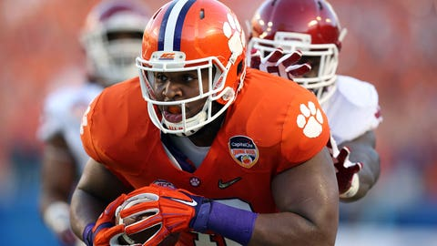 DL: Christian Wilkins, Clemson