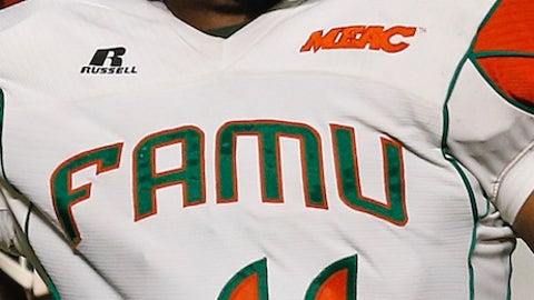 34. Jairockeis Jones: (WR, FAMU)