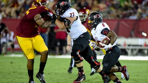 38. Warren Wand (RB, Western Kentucky)