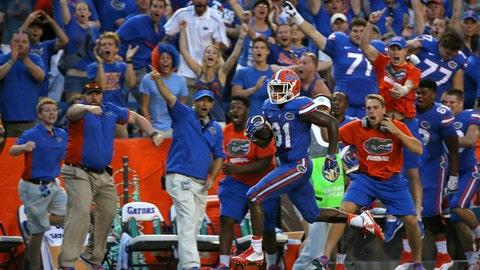 Week 4: Florida stuns Tennessee ... again