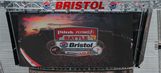 A behind the scenes look at how Bristol Motor Speedway transformed into a football stadium