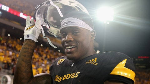 Kalen Ballage, ASU, RB