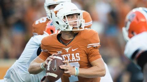 Texas (2-0)