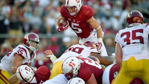 Stanford (2-0), re-rank: 8