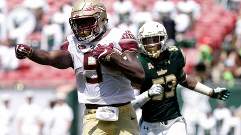 Florida State (3-1), re-rank: 13