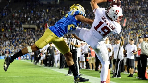 Stanford (3-0), re-rank: 9