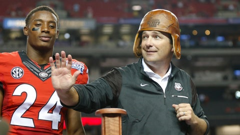 Georgia: Can you really trust Kirby Smart?