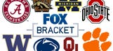 Vote now in Round 1 of our 8-team College Football Playoff