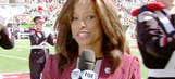 Pam Oliver Elevated to Senior Correspondent