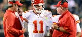 Brian Billick gives you the lowdown on the Week 4 slate of games