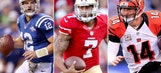 Week 11 Cheat Sheet: Which QB will bounce back?