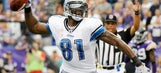Megatron goes off for monster game despite surprising loss to Pittsburgh