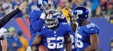 NFL Week 11 Snapshot: The Giants are suddenly on fire