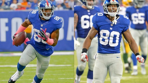 Dallas Cowboys at New York Giants, Sunday, 4:25 p.m. ET, FOX