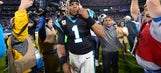 Why Cam Newton will not be having turkey on Thanksgiving