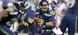 Maybe it's not too early to include Russell Wilson in the MVP talk