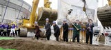 Vikings stadium bond sale delayed by legal challenge