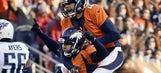 A sick Matt Prater keeps his distance from Broncos