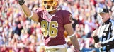 Fantasy Football Tight End Rankings: Sorting the best of the rest