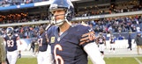 He's back: Bears welcome Jay Cutler back into the fold