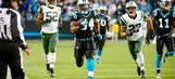 Big-play Sunday: Nobody can catch DeAngelo Williams