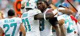 Unlikely hero seals game for Miami as postseason races take shape