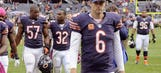 Glazer: Bears aren't welcoming Jay Cutler back with open arms