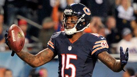Brandon Marshall - Chicago Bears