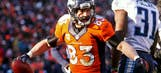 Glazer: Broncos to be without Welker vs. Texans