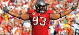 With Gerald McCoy at tackle, Bucs' D-line needs help at DE