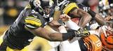NFL clarifies 'defenseless player' designation in Huber hit