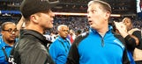 Check the status: Which coaches are staying or going?